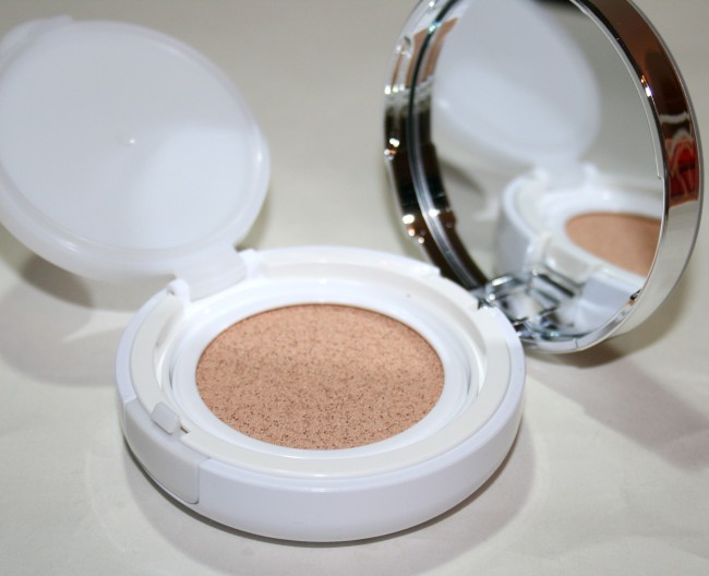 Iope Air Cushion XP SPF50 Foundation Review