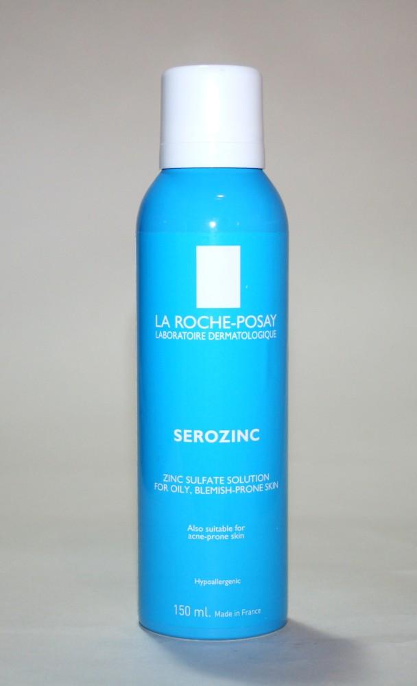 La Roche-Posay Serozinc Review
