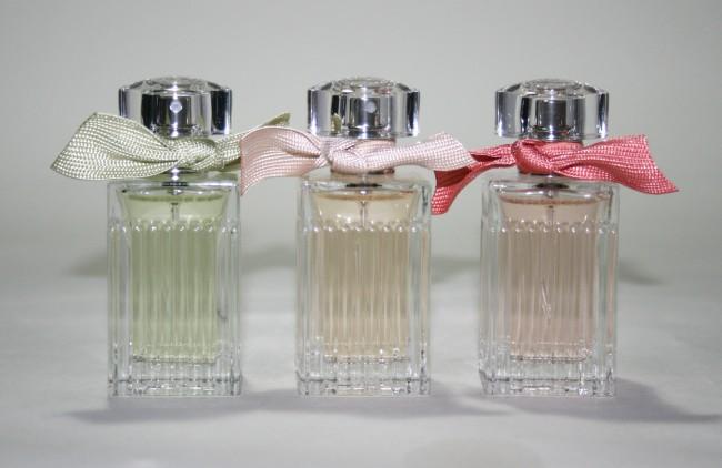 My Little Chloe Perfumes