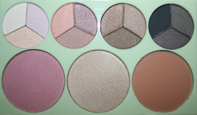 Pixi Palette Bronzette Reviews