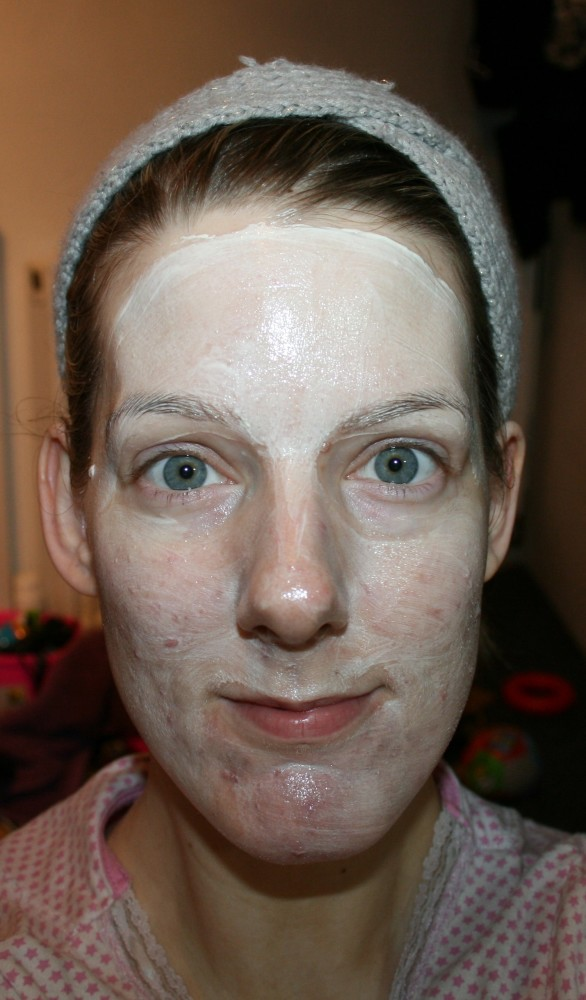 Weleda Skin Food Saviour Kit Review Mask