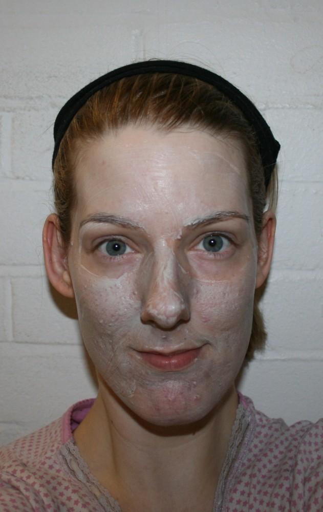 Aesop Primrose Facial Cleansing Masque Reviews