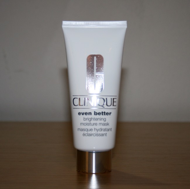 Clinique Even Better Moisture Mask