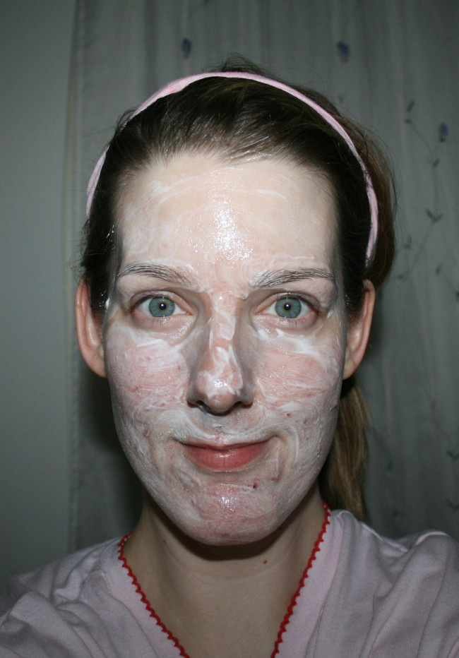 Clinique Even Better Moisture Mask Reviews