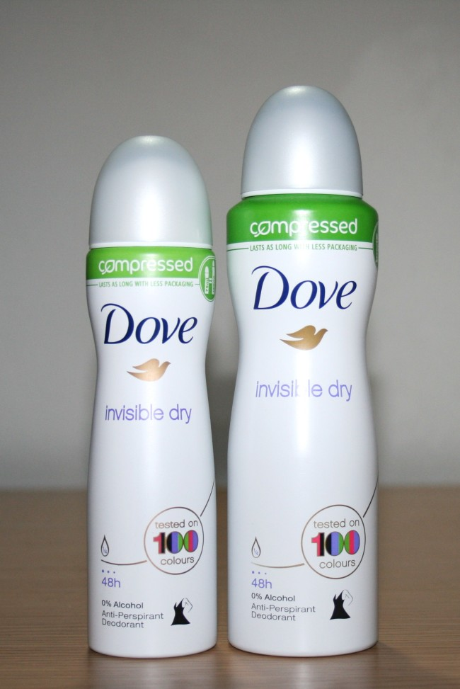 Dove #100Colours