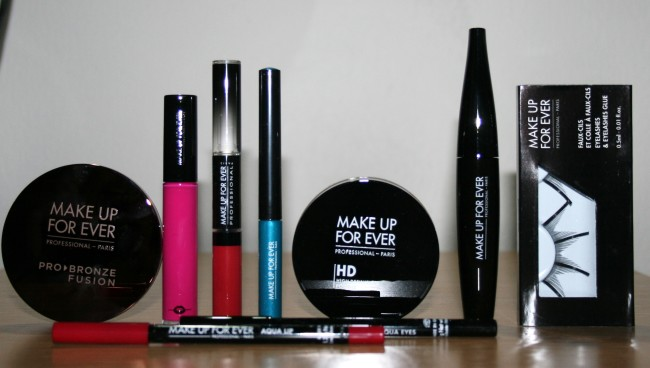 Make Up For Ever UK