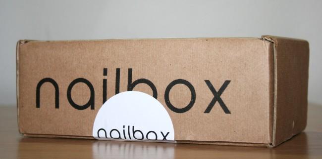 Nailbox May 2015
