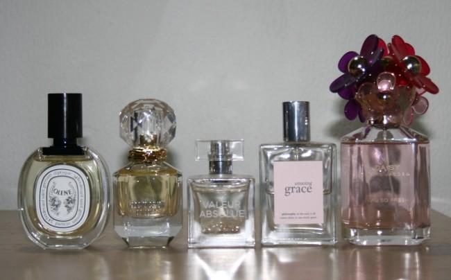 Fragrance Loves July 2015