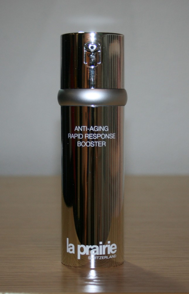 La Prairie Anti-Ageing Rapid Response Booster Reviews