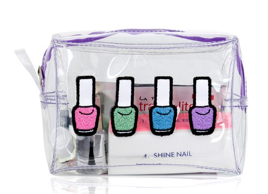 Large Nail SOS Kit
