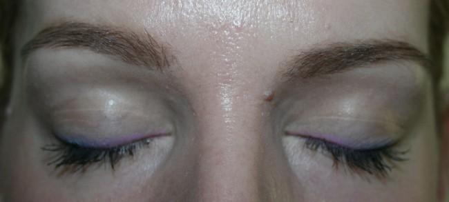 Makeup Revolution Amazing Eyliners EOTD