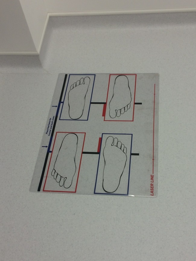Mole Mapping Cadogan Clinic