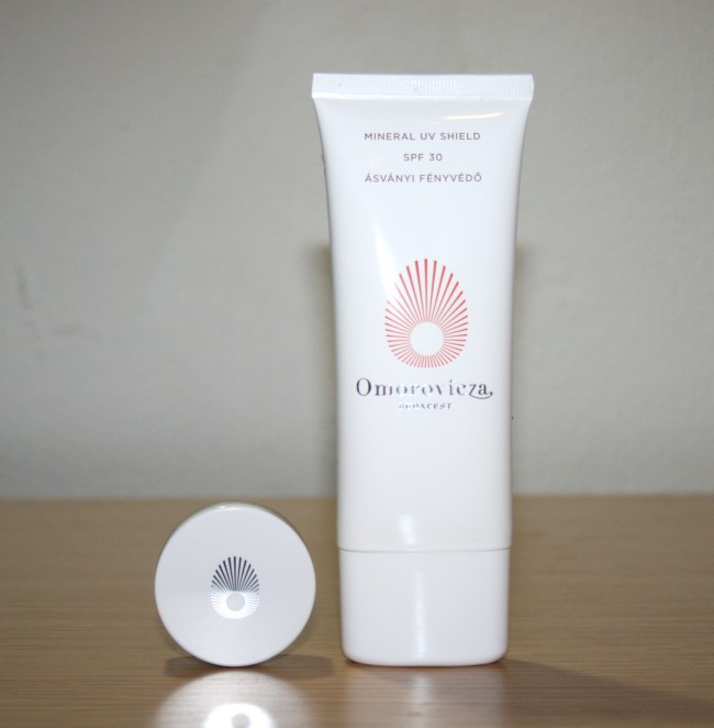 Omorovicza Summer Edit Mineral Shield and Perfecting Lip Balm