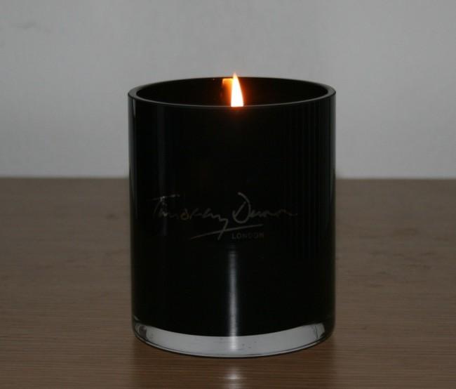 Timothy Dunn Violette De Lune Home Candle Review