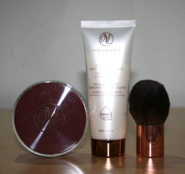 Vita Liberata Bronzing Powder Review