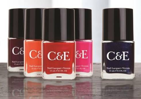 Crabtree & Evelyn Nail Exchange