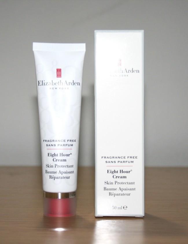 Elizabeth Arden 8 Hour Cream Fragrance Free Review