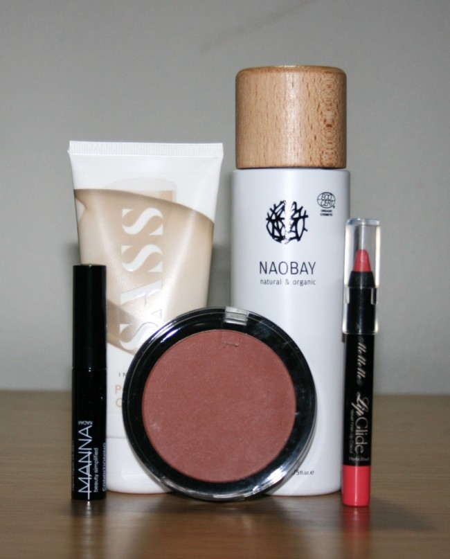 Glossybox August 2015 Content Review