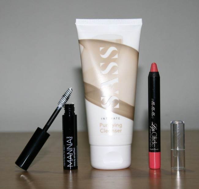 Glossybox August 2015 Reviews