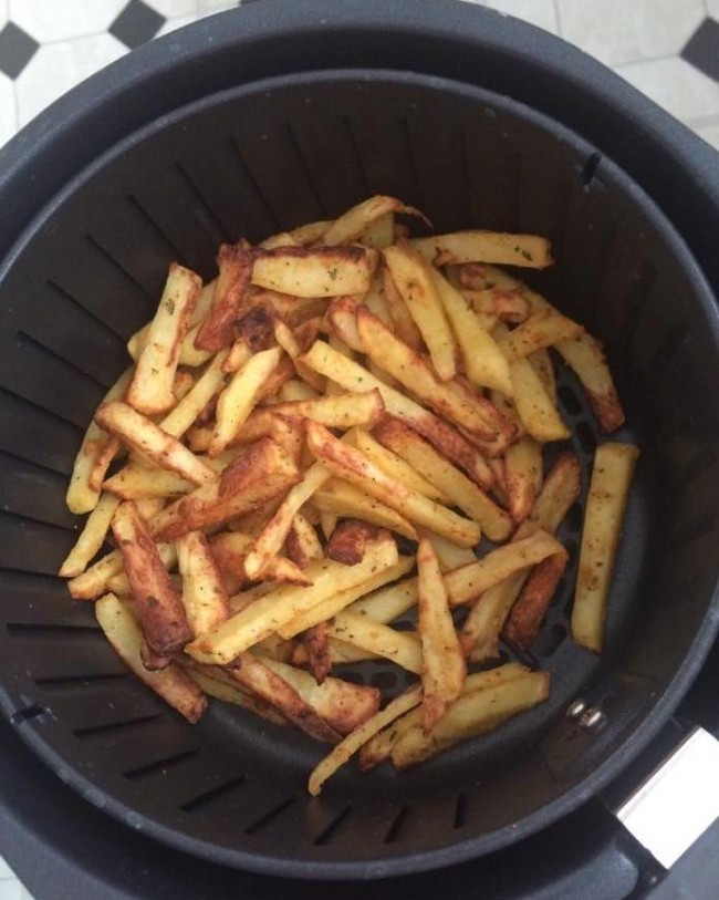 Russell Hobbs Purifry Chips