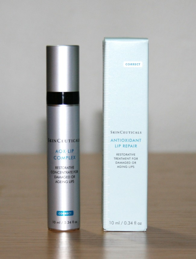 Skinceuticals AOX Lip Complex Review
