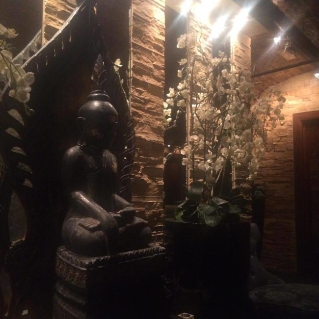 Thai Square Spa Ritual Massage Reviews