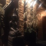 Ritual Massage at Thai Square Spa