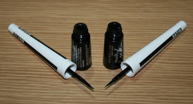 Maybelline Master Ink Satin Liner