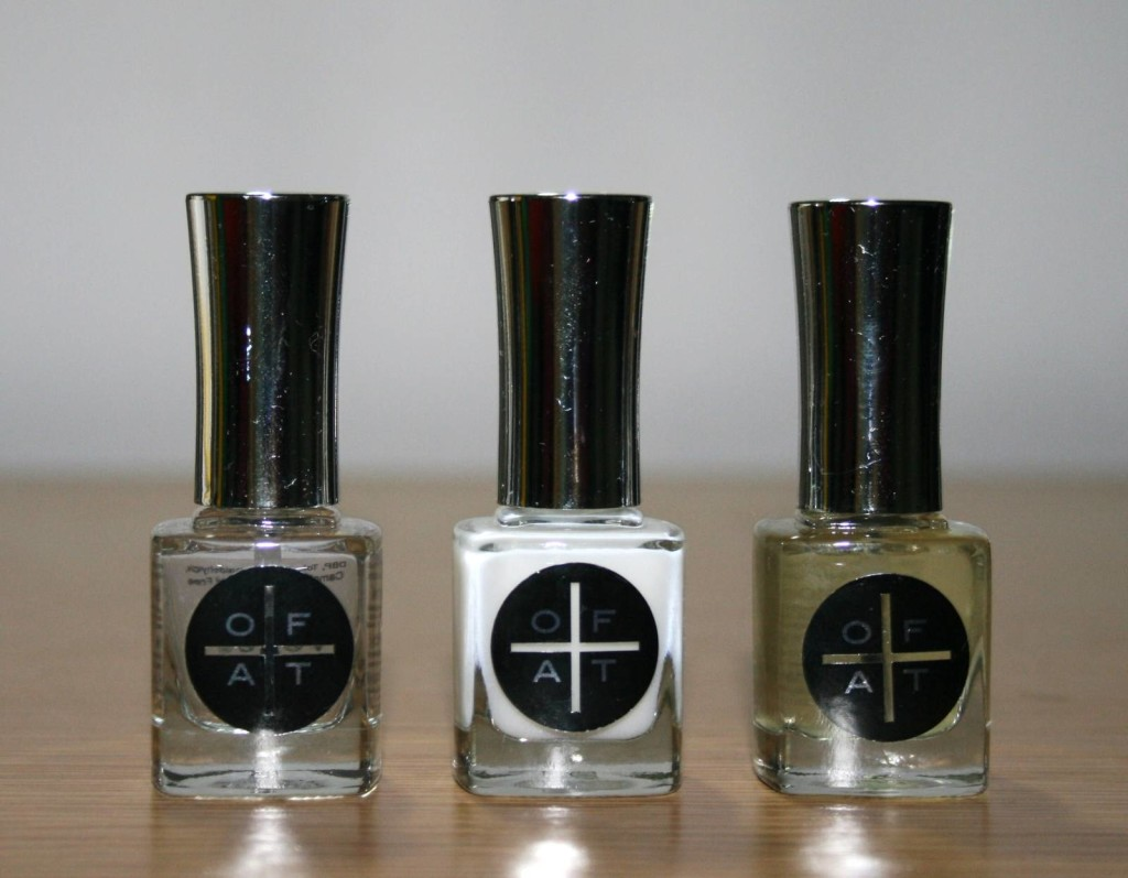 Only Fingers and Toes Manicure Collection: Hydrator, Masque and Dash