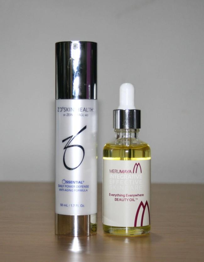 ZO Skin and Merumaya