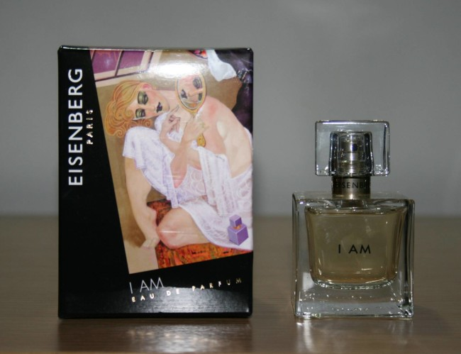 Eisenberg Paris I Am Fragrance Review