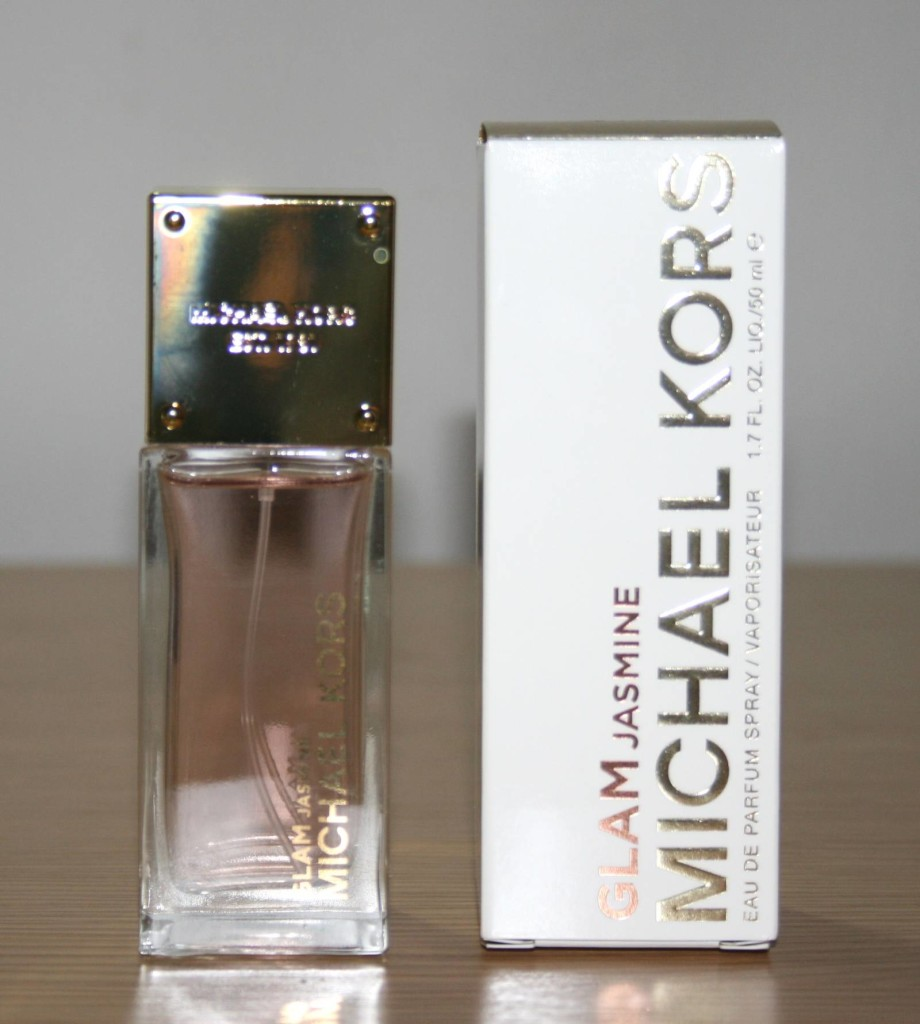 Fragrance Week: Michael Kors Glam Jasmine