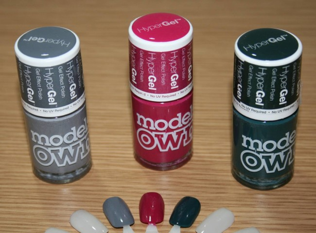 Models Own Twilight Hypergels Review