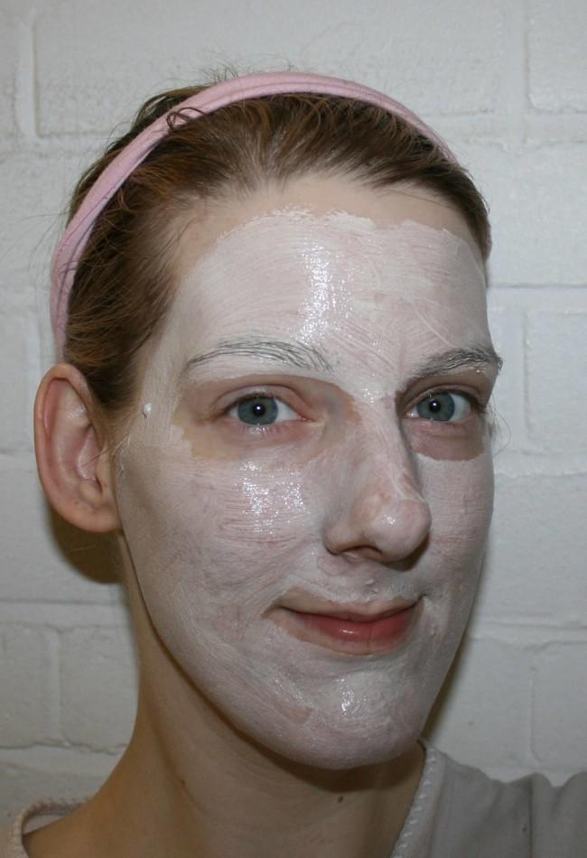 Monu Aromatics Mask Review