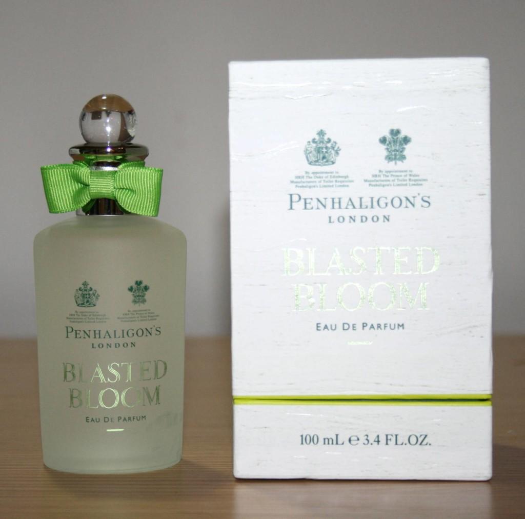 Fragrance Week: Penhaligon's Blasted Bloom