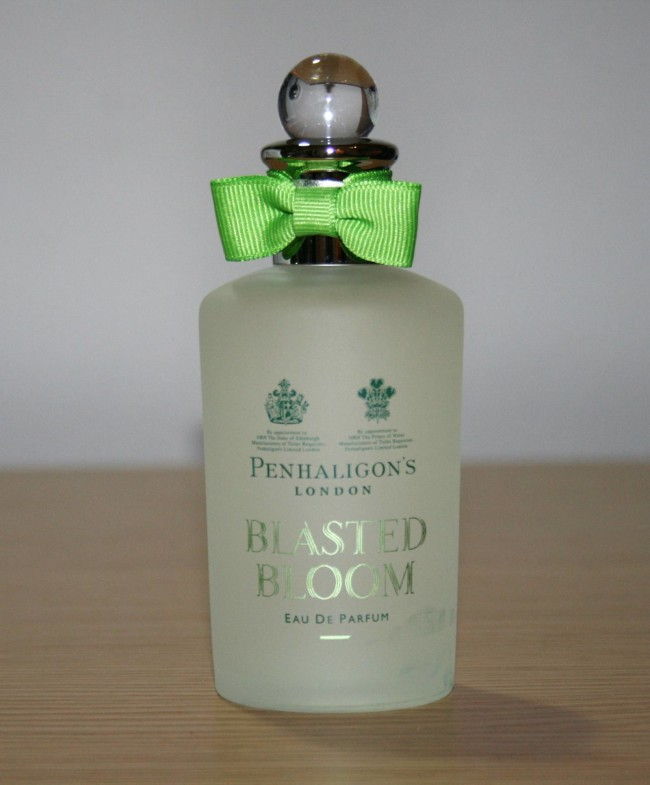 Penhaligon's Blasted Bloom Reviews