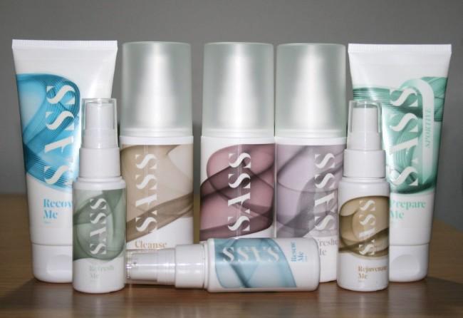 Sass Intimate Skincare