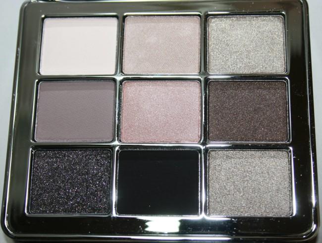 Bobbi Brown Sterling Nights Eye Palette Reviews