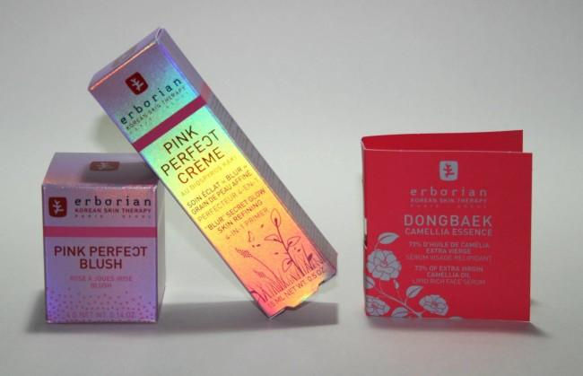 Erborian Pink Mania Gift Set Review