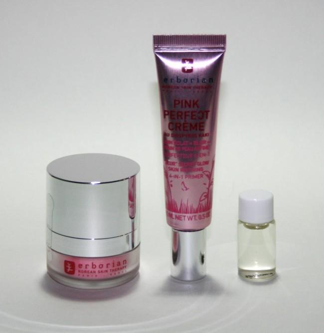 Erborian Pink Mania Gift Set Reviews