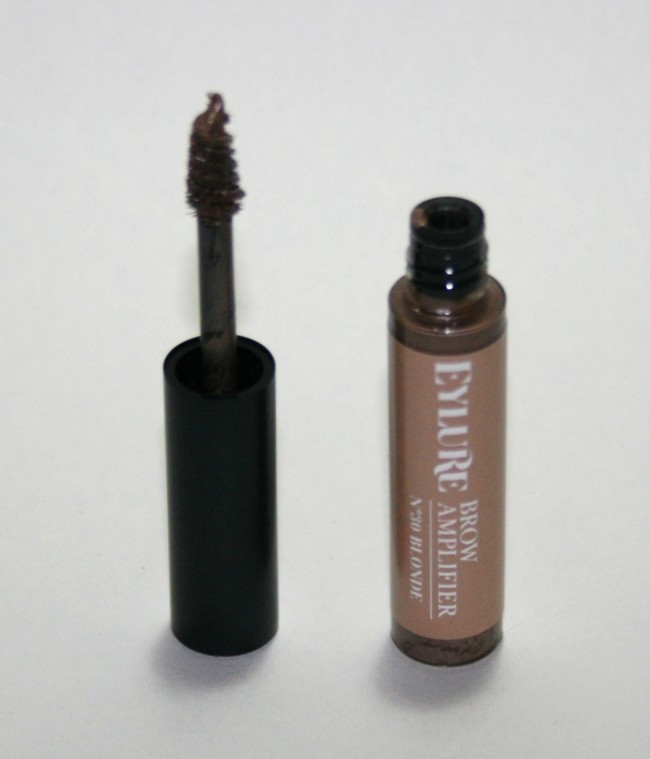 Eylure BRow Amplifier Blonde Review