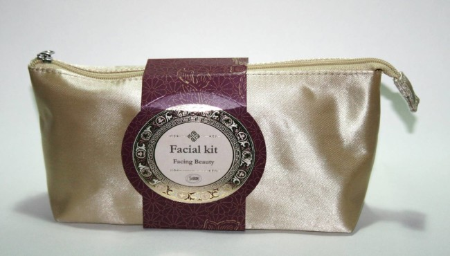Sabon Facial Kit