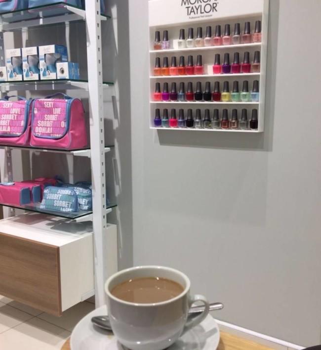 Sorbet Salon London