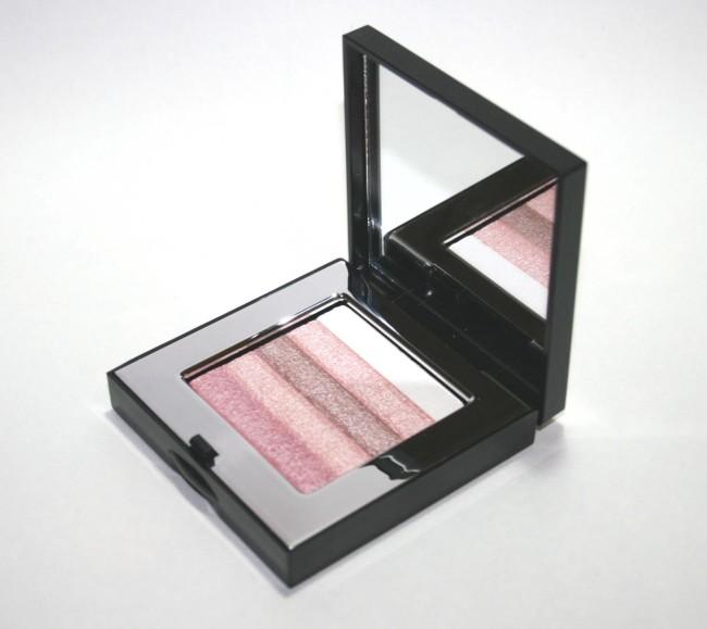 Bobbi Brown Shimmer Brick Pink Limited Edition Review