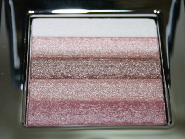 Bobbi Brown Shimmer Brick Pink Limited Edition Review Christmas