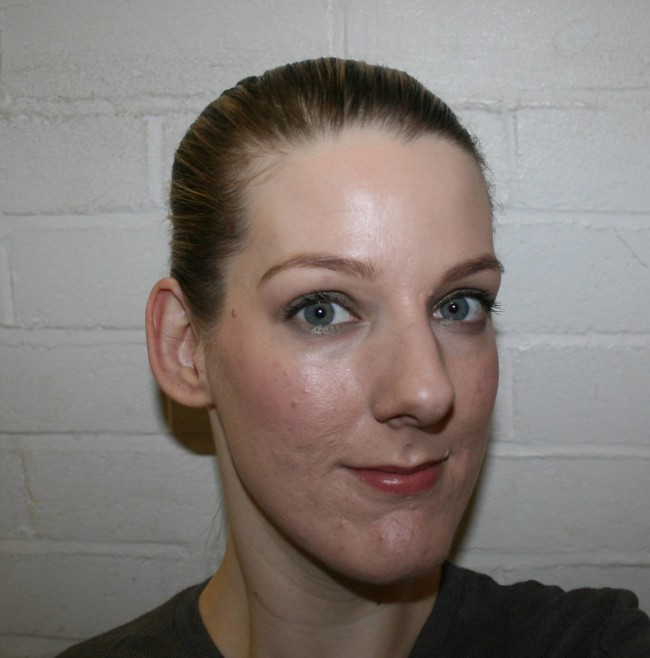Boots No7 #ColourYourWay FOTD