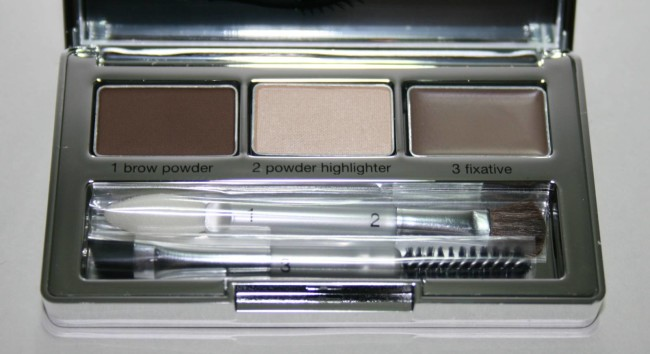 Clinique Pretty Easy Brow Palette Reviews