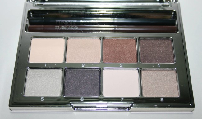 Clinique Pretty Easy Eye Palette Reviews