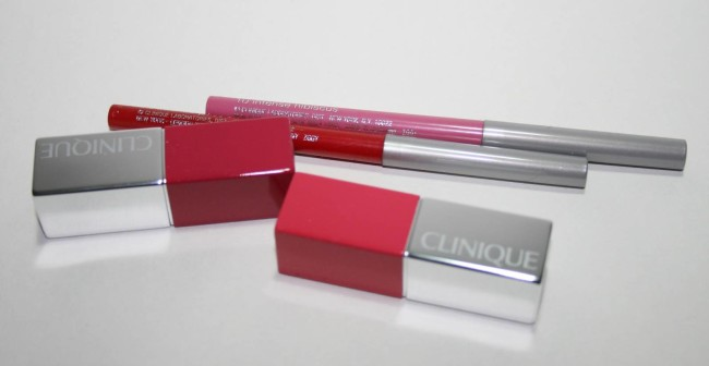 Clinque Quickliner for Lips Intense