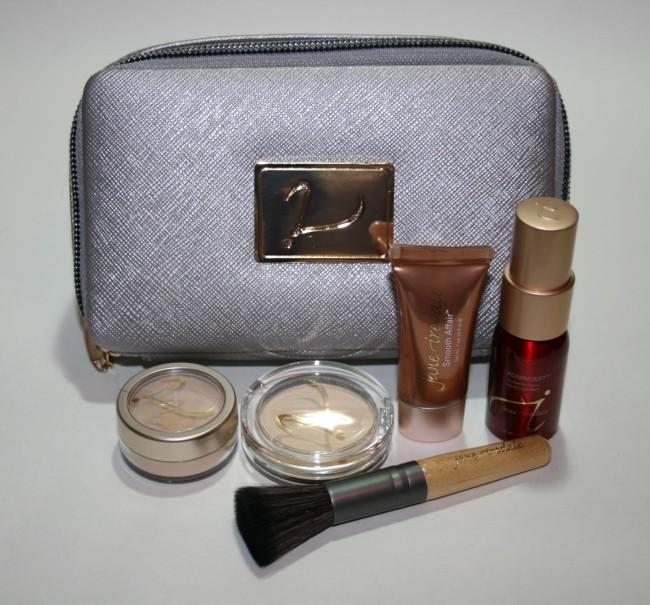Jane Iredale Gift Set